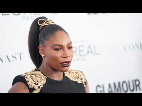A Serena Williams Beauty Line May Be Coming Soon