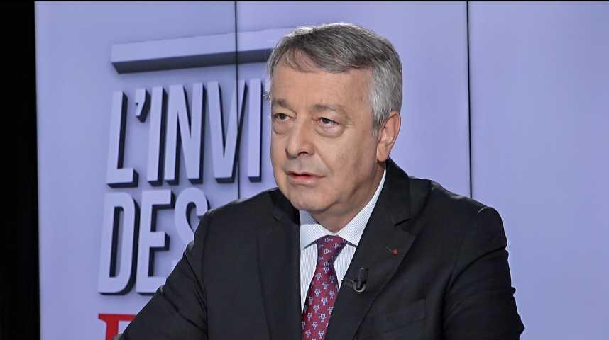 Illustration pour la vidéo Antoine Frérot (Veolia) : « Avec l'économie circulaire, 20.000 à 50.000 emplois à portée de main en quelques années »