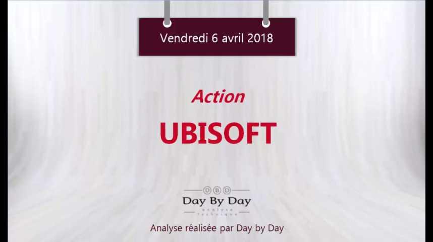 Illustration pour la vidéo Action Ubisoft, nouveau plus haut historique avec le succès de Far Cry 5 - Flash Analyse IG 06.04.2018