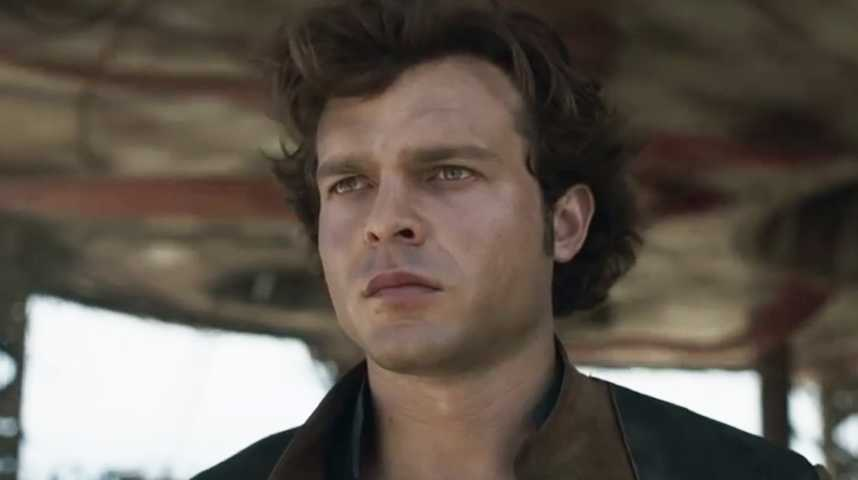 Solo: A Star Wars Story - Bande annonce 13 - VF - (2018)