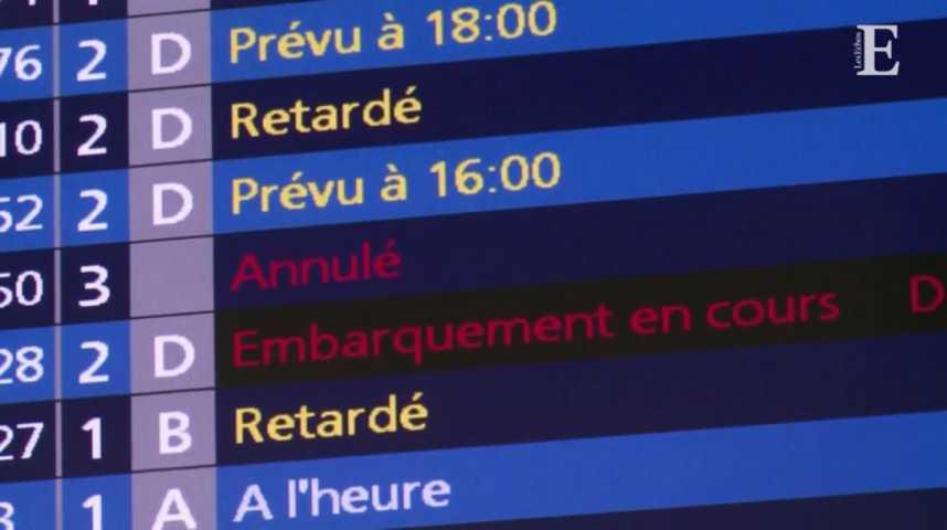 Illustration pour la vidéo Grève à Air France : quels sont les recours des passagers ?