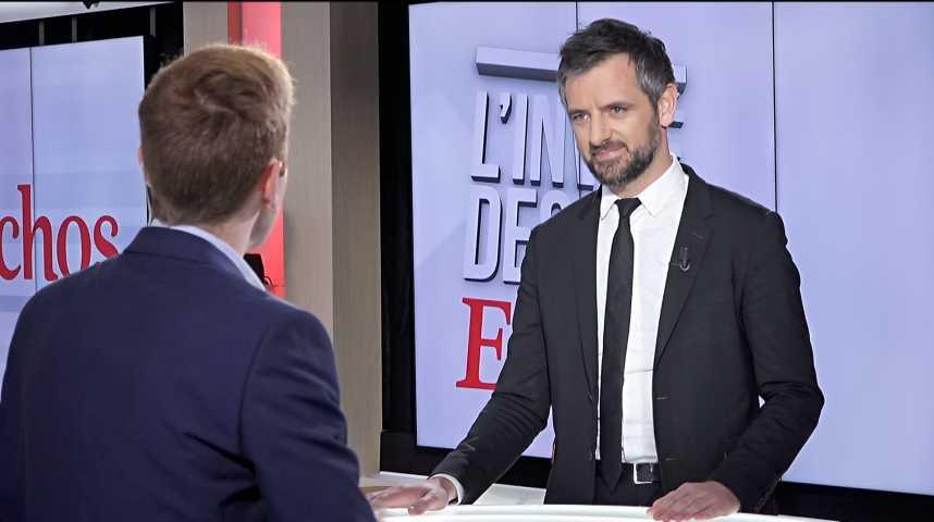 Illustration pour la vidéo Florian Bachelier (LREM) : « Chaque minute, 2.800 euros d'intérêts sont versés aux banquiers de la SNCF »