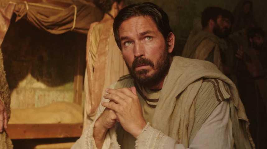 Paul, Apôtre du Christ - Bande annonce 2 - VF - (2018)