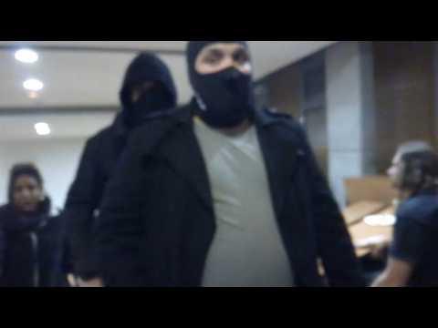 Des hommes armés attaquent des étudiants occupant la fac de Droit de Montpellier