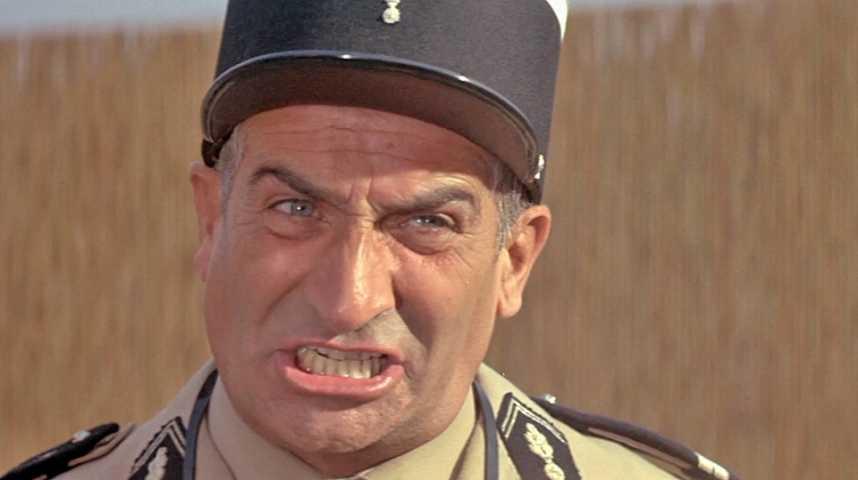 Le Gendarme de Saint-Tropez - Teaser 2 - VF - (1964)