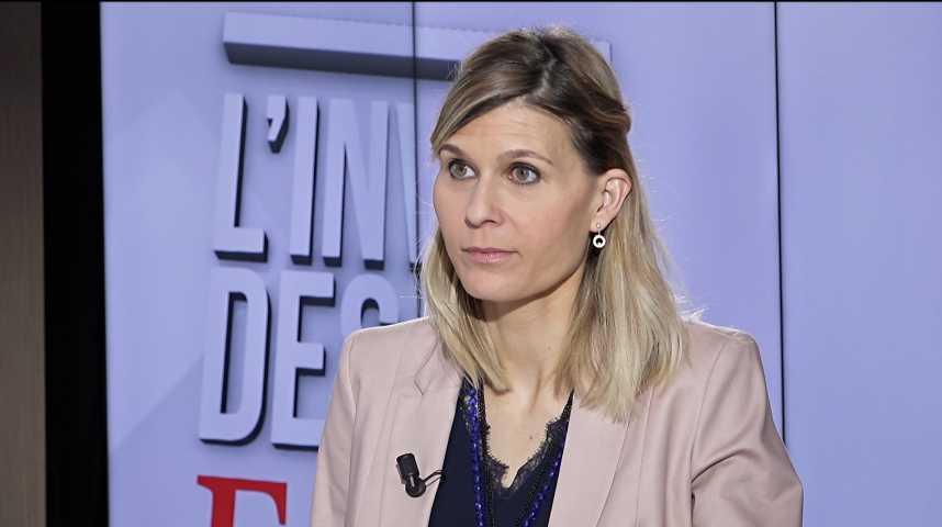 Illustration pour la vidéo Réforme des institutions : « Cela va aggraver la crise démocratique », estime Virginie Duby-Muller (LR)