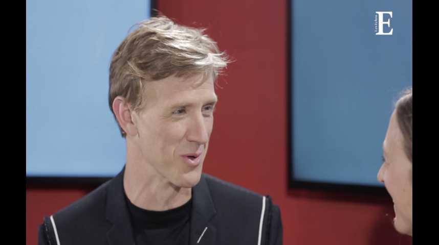 """Illustration pour la vidéo Ian Rogers (CDO LVMH) : """"Dans la Silicon Valley, les gens sont riches mais ont une mauvaise qualité de vie"""""""