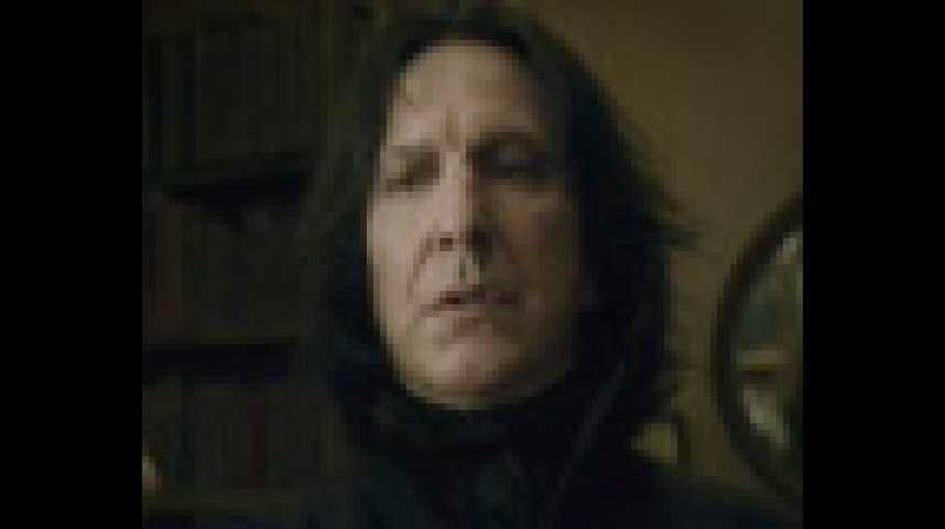 Harry Potter et le Prince de sang mêlé - Extrait 1 - VF - (2009)