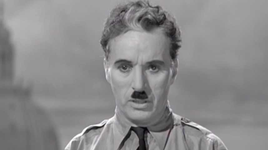 Le Dictateur - Bande annonce 2 - VF - (1940)