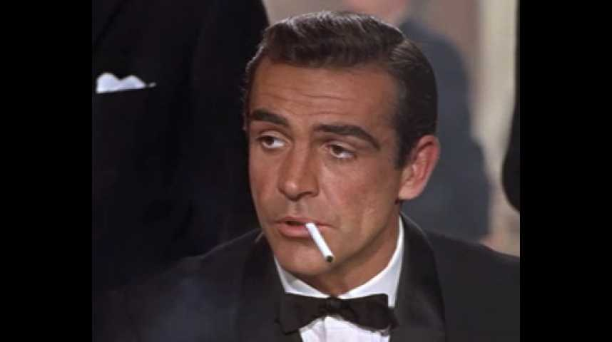 James Bond 007 contre Dr. No - Extrait 1 - VO - (1962)