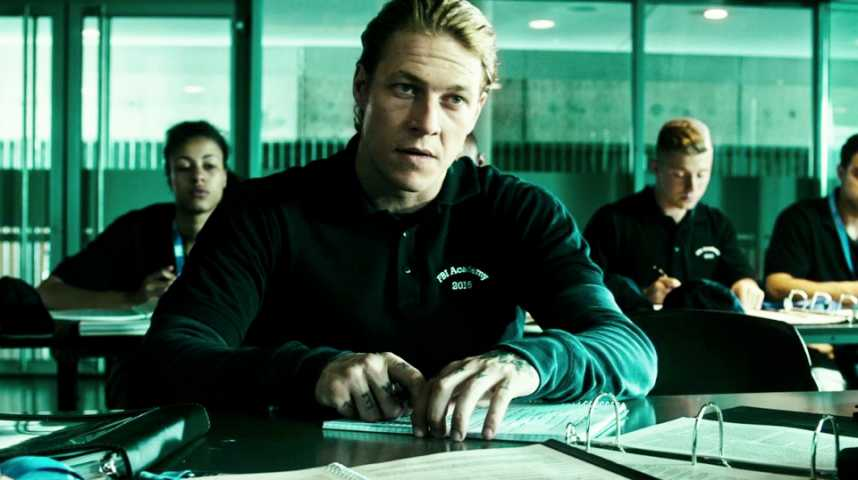 Point Break - Extrait 8 - VO - (2015)