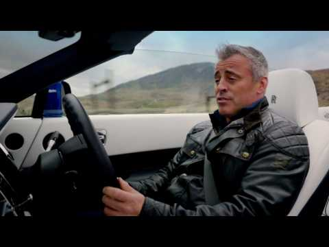 Matt LeBlanc To Exit After One More Season Of 'Top Gear'