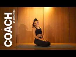 How to Fix a Sore Bum in 1 Minute   Shona Vertue