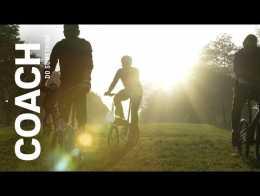 Coach Tests: Folding Bikes
