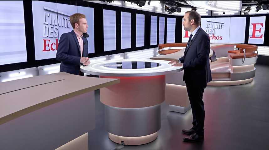 Illustration pour la vidéo Glyphosate : « Il peut y avoir une rupture ou des discussions entre parlementaires », reconnaît Sébastien Lecornu