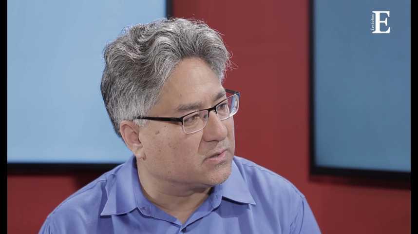 Illustration pour la vidéo Comment le Washington Post gère le RGPD : entretien avec Shailesh Prakash (CIO)