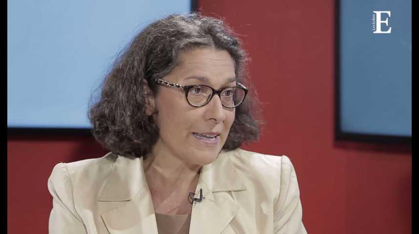 """Illustration pour la vidéo Nathalie Collin : """"La Poste est déjà le premier hébergeur de données de santé en France"""""""