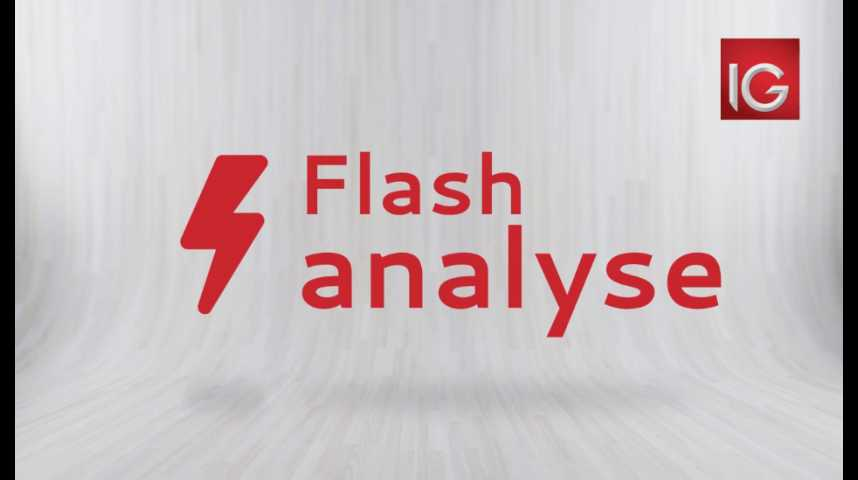 Illustration pour la vidéo Flash Analyse du 10.08.2017 - Action Total