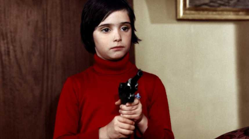 Cría Cuervos - bande annonce - VOST - (1976)