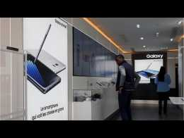Samsung Galaxy Note 8 Release Date, News And Rumors