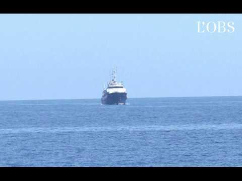 5 infos sur l'équipage du C-Star, bateau de la jeunesse identitaire