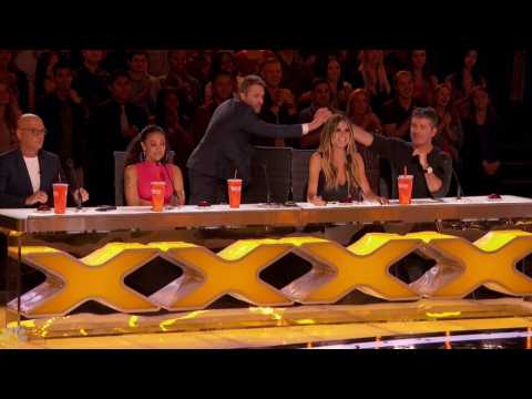 """TV Ratings: NBC Claims Wednesday With Live """"America's Got Talent"""""""