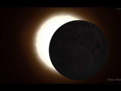 Tout savoir sur l'éclipse solaire totale qui va traverser les Etats-Unis