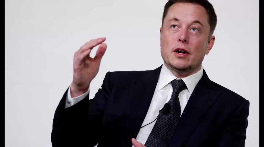 Illustration pour la vidéo Hyperloop : Elon Musk affirme avoir reçu un « feu vert oral » du gouvernement américain