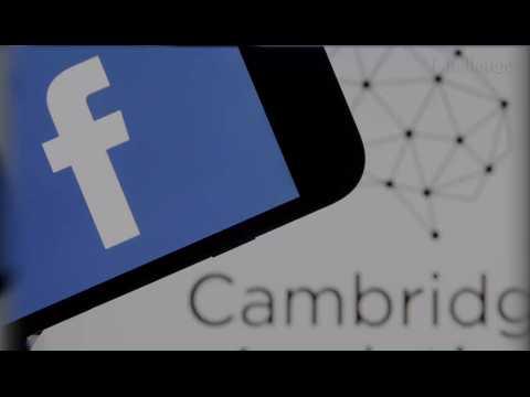 Cambridge Analytica : Les chiffres de Facebook après le scandale