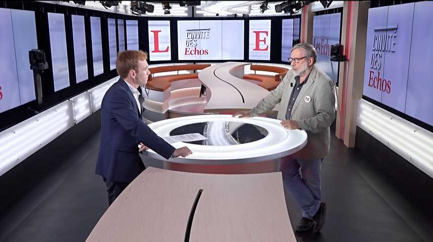 Illustration pour la vidéo Pour les Restos du cœur, « une réduction du Fonds européen d'aide aux démunis serait une catastrophe », selon son président Patrice Blanc
