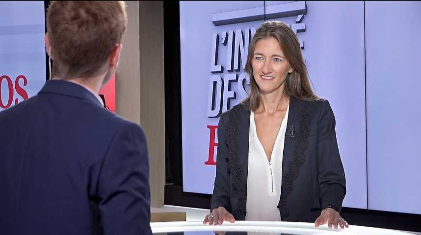 Illustration pour la vidéo Pascale Socquet : « Prisma Media est sollicité par des chaînes TV pour travailler sur des programmes »