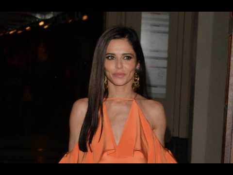 Cheryl targets Liam Payne in new song