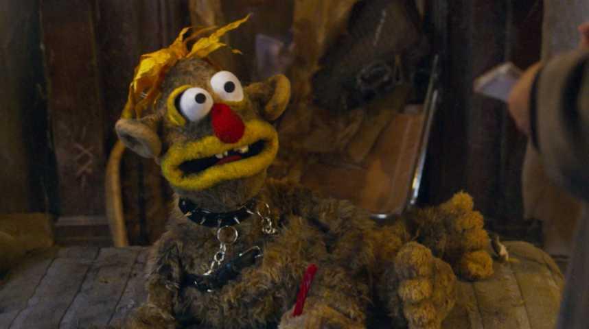 Carnage chez les Puppets - Extrait 3 - VF - (2018)