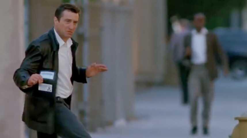 Midnight Run - Teaser 3 - VF - (1988)