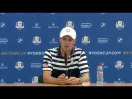 Spieth: Only Tiger, Phil have scare tissue