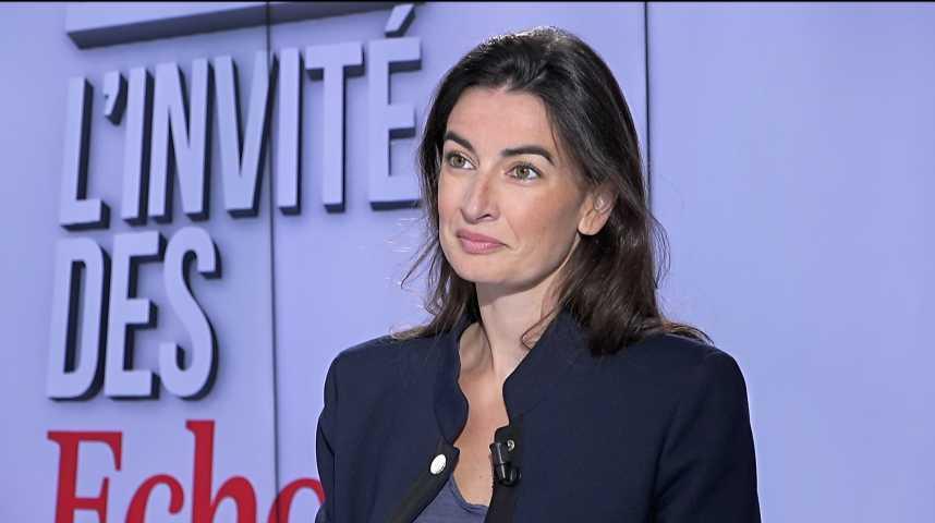 Illustration pour la vidéo Agnès Verdier-Molinié (iFRAP) : « Le ras-le-bol fiscal n'est pas loin »