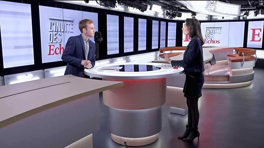 Illustration pour la vidéo Baisses d'impôts : « Le gouvernement est beaucoup dans la communication », selon Agnès Verdier-Molinié (iFRAP)