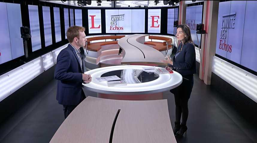 Illustration pour la vidéo « Le ras-le-bol fiscal n'est pas loin », selon Agnès Verdier-Molinié (iFRAP)
