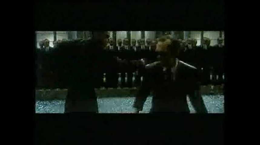 Matrix Revolutions - Extrait 13 - VF - (2003)