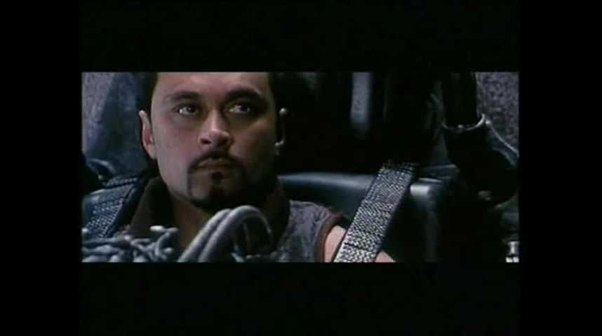 Matrix Revolutions - Extrait 10 - VF - (2003)