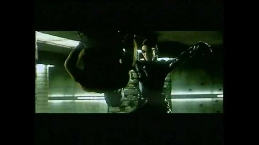 Matrix Revolutions - Extrait 1 - VF - (2003)