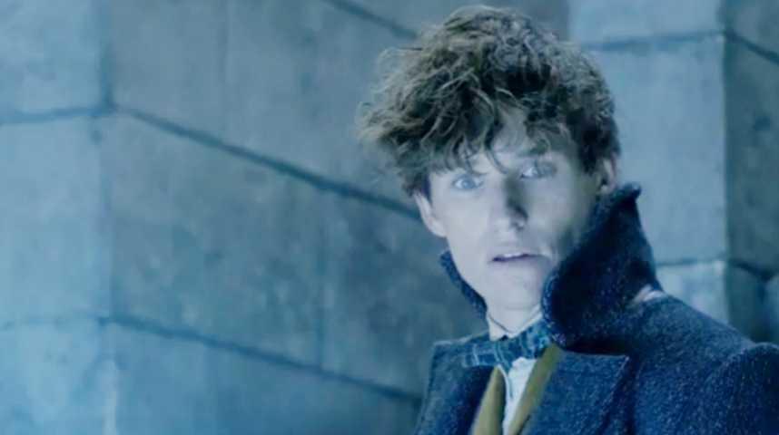 Les Animaux fantastiques : Les crimes de Grindelwald - Bande annonce 2 - VF - (2018)