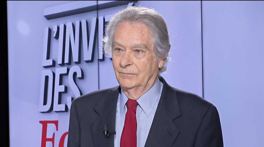 Illustration pour la vidéo Etienne Mallet (CinéFrance) : « Il y a un risque de mort lente du cinéma français »
