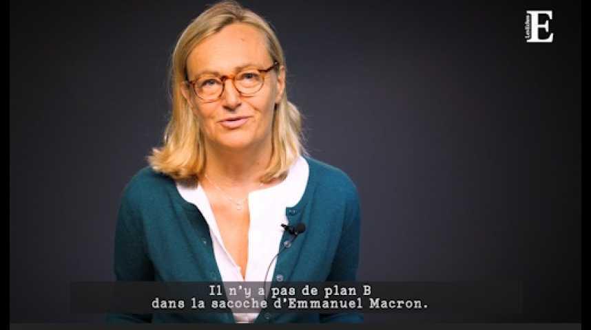 Illustration pour la vidéo Remaniement, départ de Gérard Collomb : « C'est tout ce que les Français détestent »