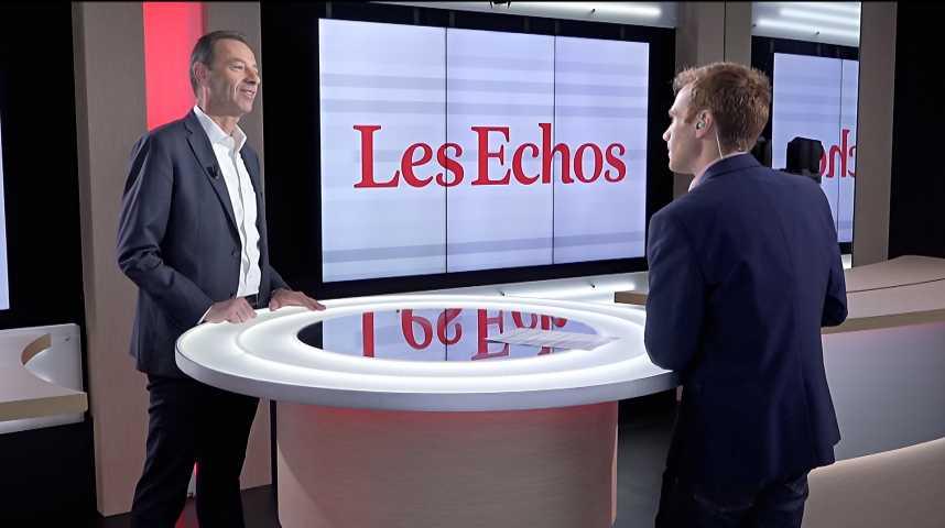 Illustration pour la vidéo « Nous nous engageons à avancer sur la transparence », affirme François Eyraud, DG de Danone Produits Frais France