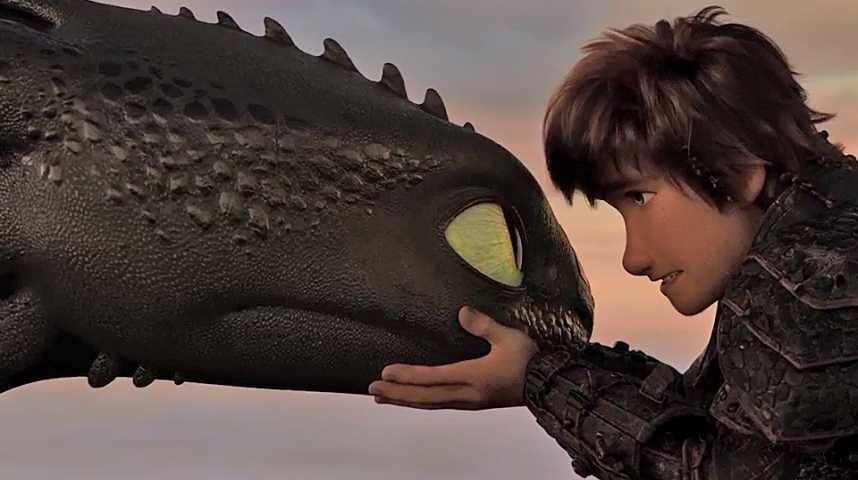 Dragons 3 : Le monde caché - Bande annonce 2 - VF - (2019)