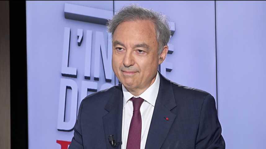 Illustration pour la vidéo Bernard Spitz (FFA) : « Les coûts des catastrophes naturelles augmentent sensiblement en France »