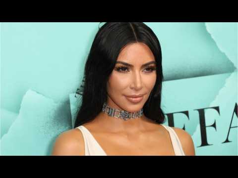 KKW Beauty Launches Flashing Lights Multi-Use Powders for Kim's Birthday