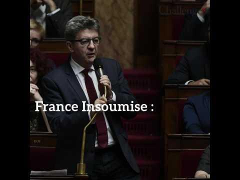 France Insoumise : Poursuites contre Mélenchon après la perquisition houleuse du siège de France Insoumise