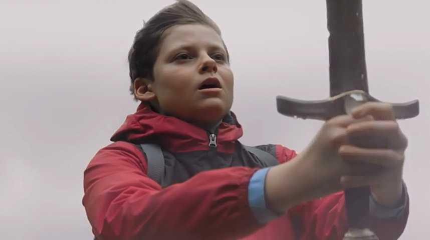 Alex, le destin d'un roi - Bande annonce 4 - VF - (2019)
